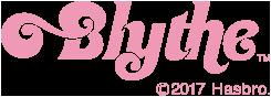 Blythe (c)2017 Hasbro